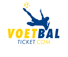 logo voetbal tickets