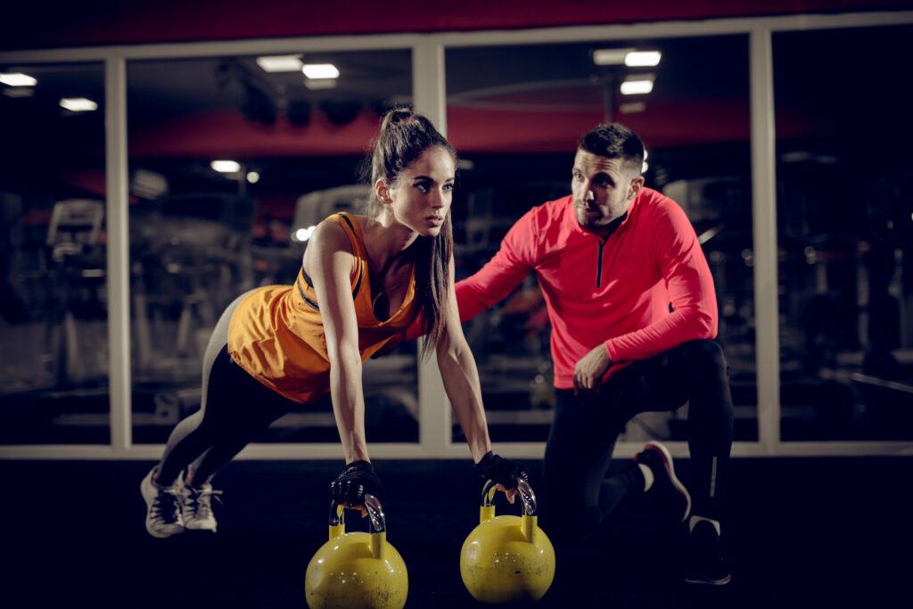personal trainer Arnhem