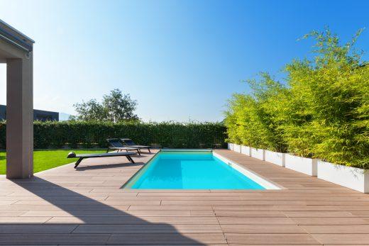 Vakantiehuis met een zwembad